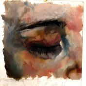 Study of an eye
