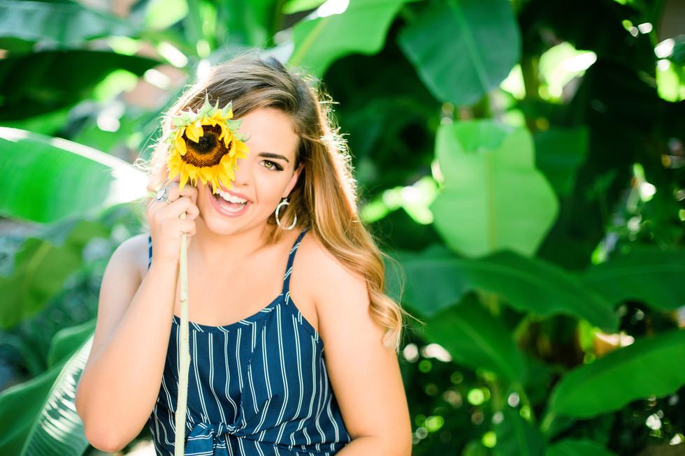 Making Magic with High School Senior Photos | Meet Darby