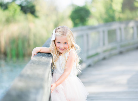 Raleigh Family Photographer | Sweet Kate