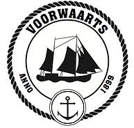 Logo Voorwaarts Eventschiff
