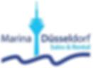 Logo Marina Düsseldorf Sales & Rental