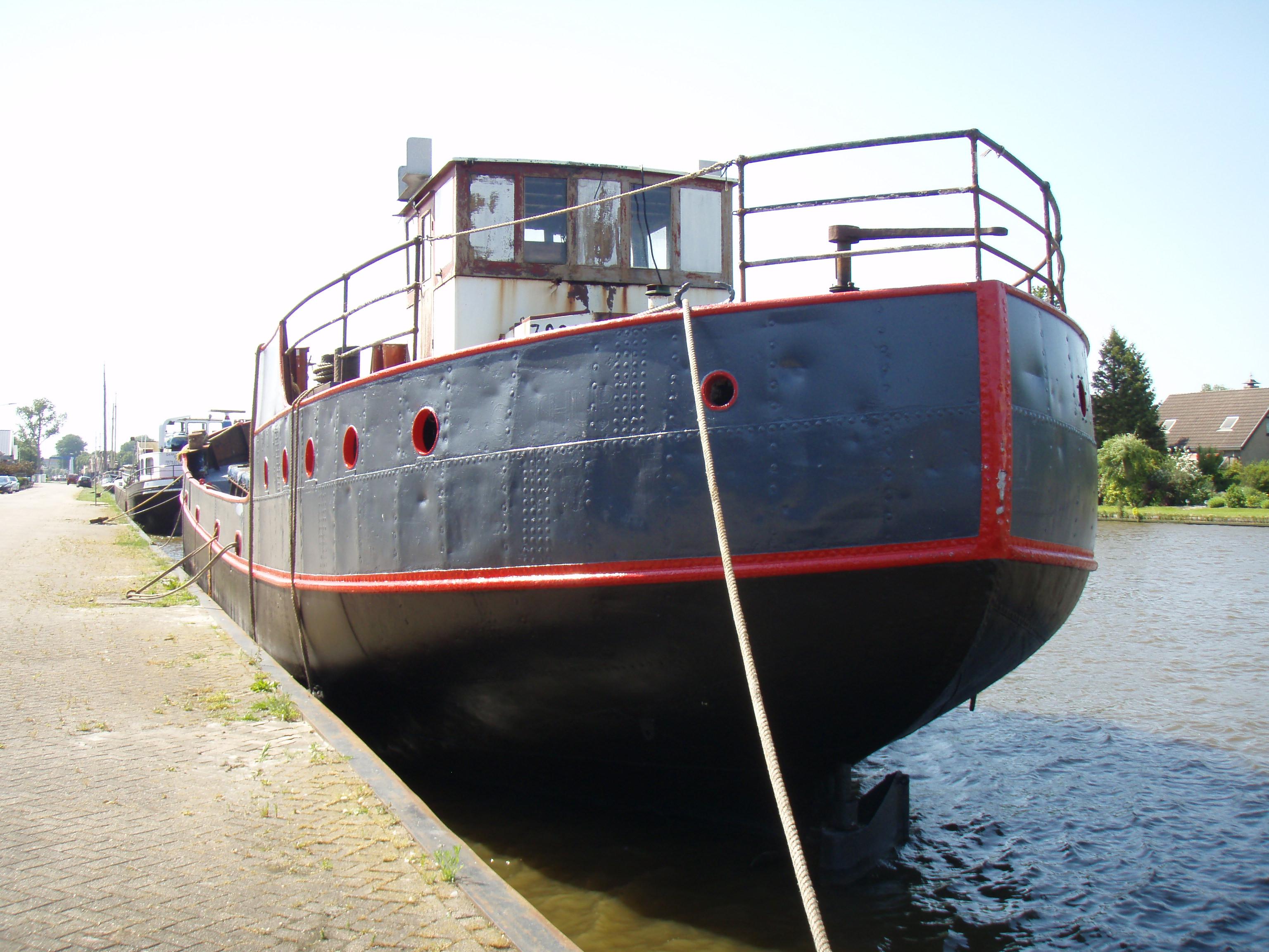 Saturn Frachter zum Umbauen