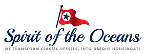 Logo Spirit of the Oceans