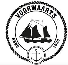 Logo Voorwaarts