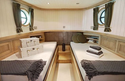 Luxe Barge kaufen