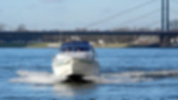 Skippertraining Marina