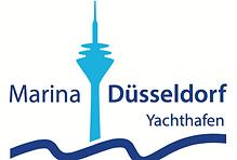 Logo Marina Düsseldorf Yachthafen
