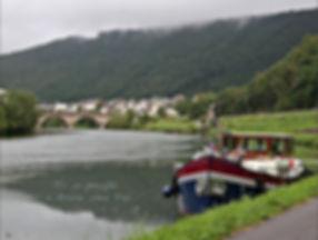 Luxe Barge Neubau