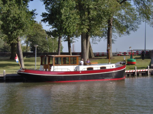 Luxe Barges Reiseschiff