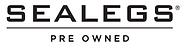 Logo Sealegs pre owned