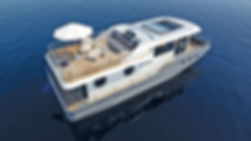 Cruising Home Hausboote