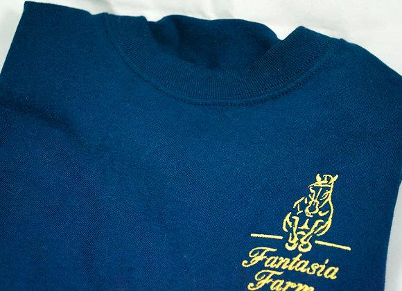 Fantasia Farm Long Sleeve T-Shirt