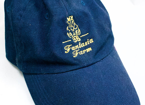 Fantasia Farm Baseball Cap