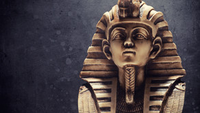 Pharaoh, Please Forgive Us