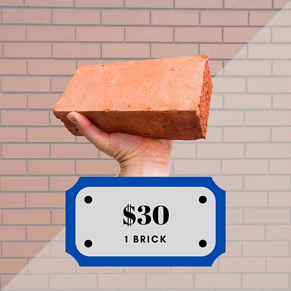 1 Brick (Leshem)