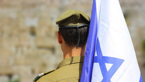 Why I Love the Far-From-Perfect Israel