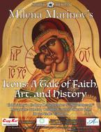 Milena Marinov_Icons - A Tale of Faith,