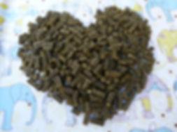 guinea pig pellets