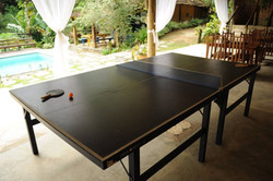 Salão de Jogos - Ping Pong