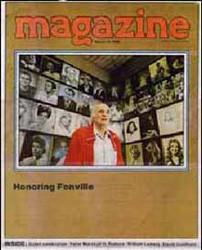 Honoring Fonville