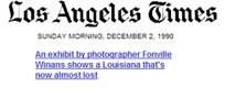 LA Times