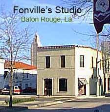 Fonville's Studio