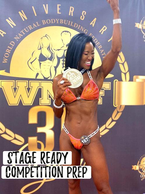 Stage Ready (Pro)