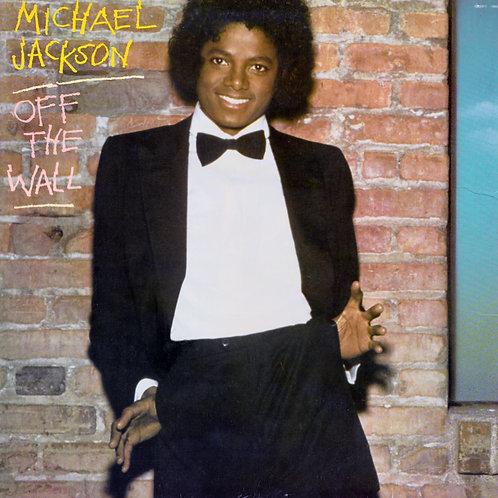 """Michael Jackson Full Size 36"""" x 24"""" Framed Poster"""