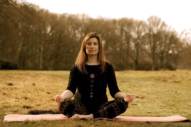 Dru yoga