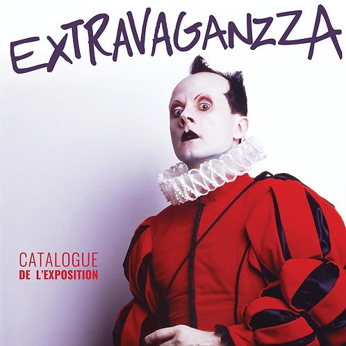 Catalogue Collector de l'exposition Extravaganzza