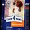 Thumbnail: CLUB 4 PAWS Premium for Medium breeds