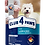 Thumbnail: CLUB 4 PAWS Premium Lamb and rice for adult dogs of Small Breeds -900g