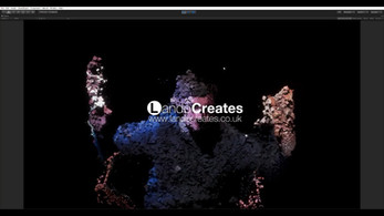Realtime Particles