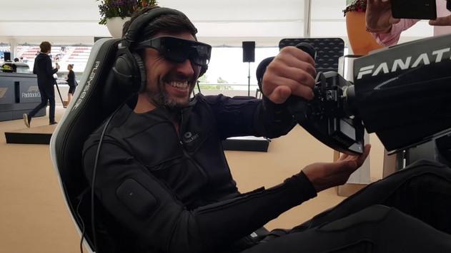 Feel The Drive F1