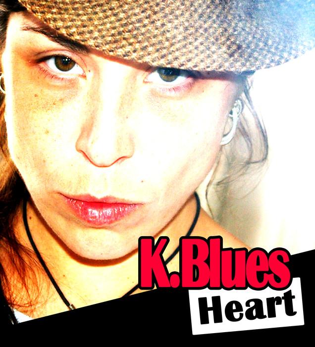 K.Blues Heart