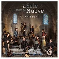 Album Il sole non si muove Cie Rassegna