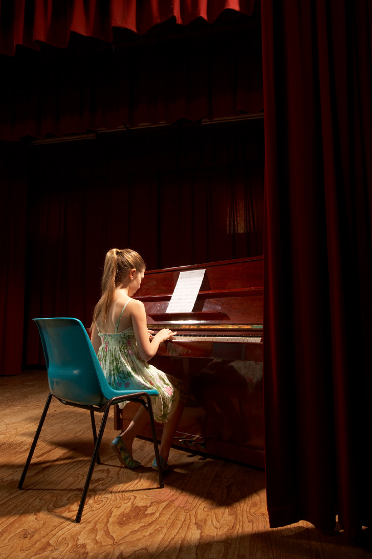 Piano Recital
