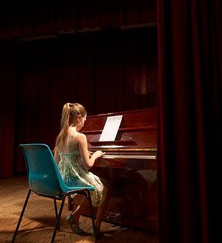 Klavier-Rezital
