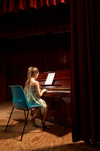piano lessos edinburgh