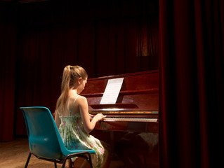 Why are Music Recitals Important?