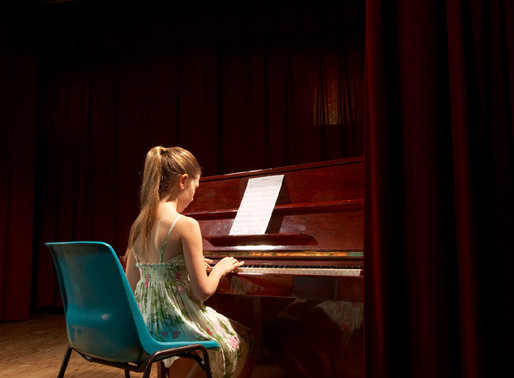 5 ways to know if your child is ready for music lessons