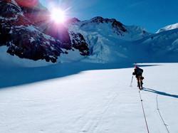 ski monte rosa
