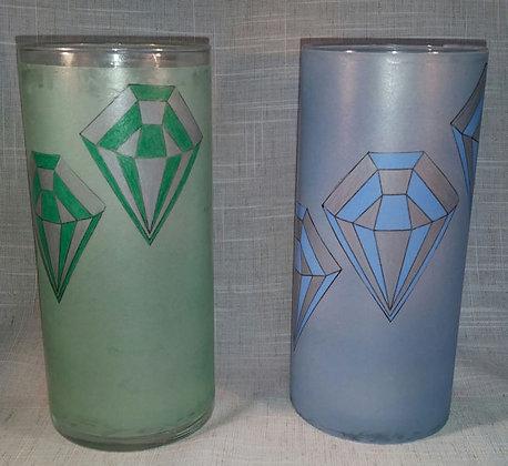 Diamonds Candleholder