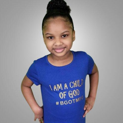 Children's BGOTMFG T-Shirts