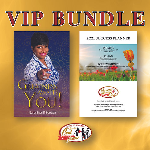 VIP Bundle