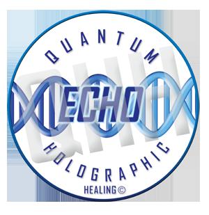 Quantum Echo Healing