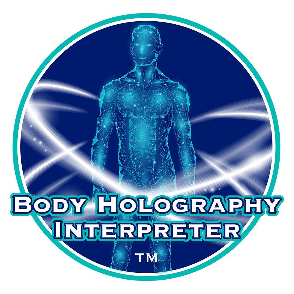 Body Holography Interpreter