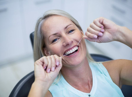 Modifying Patient Behavior Remains One of Dental Hygiene's Primary Objectives