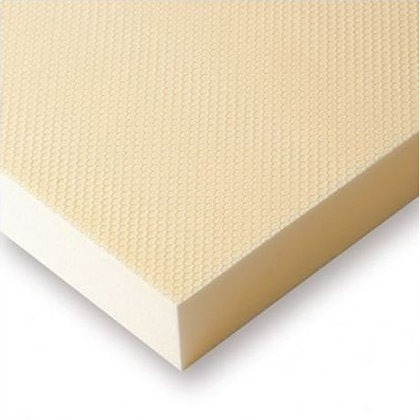 Ursa foam gewafeld 1m25x0m60
