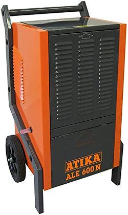 Atika ALE600 Bouwdroger